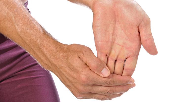 Boise hand pain Chiropractor
