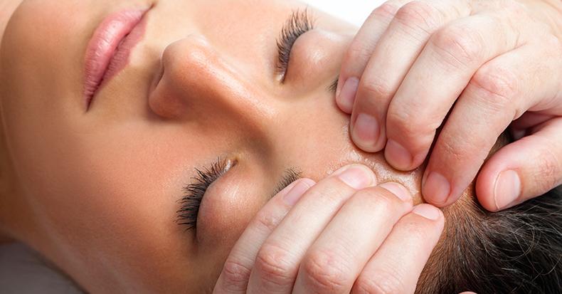 Boise head pain Chiropractor