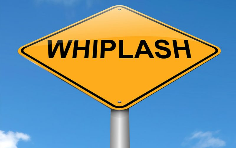 Boise Whiplash Chiropractic